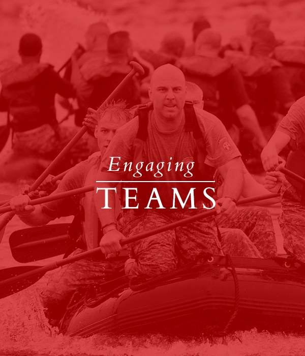 Engaging Teams