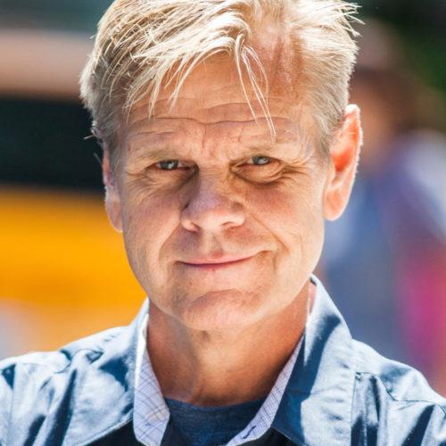 Dr. John Edgar Caterson