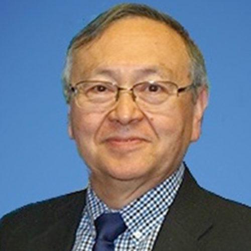 Dr. Ken Bush